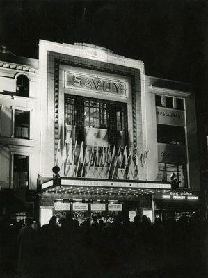 Savoy Cinema, Cork